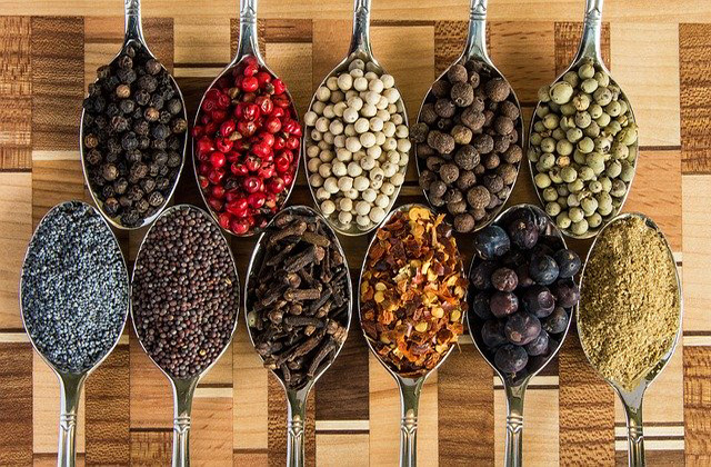 Niche writing includes different flavours of writing, like different spices